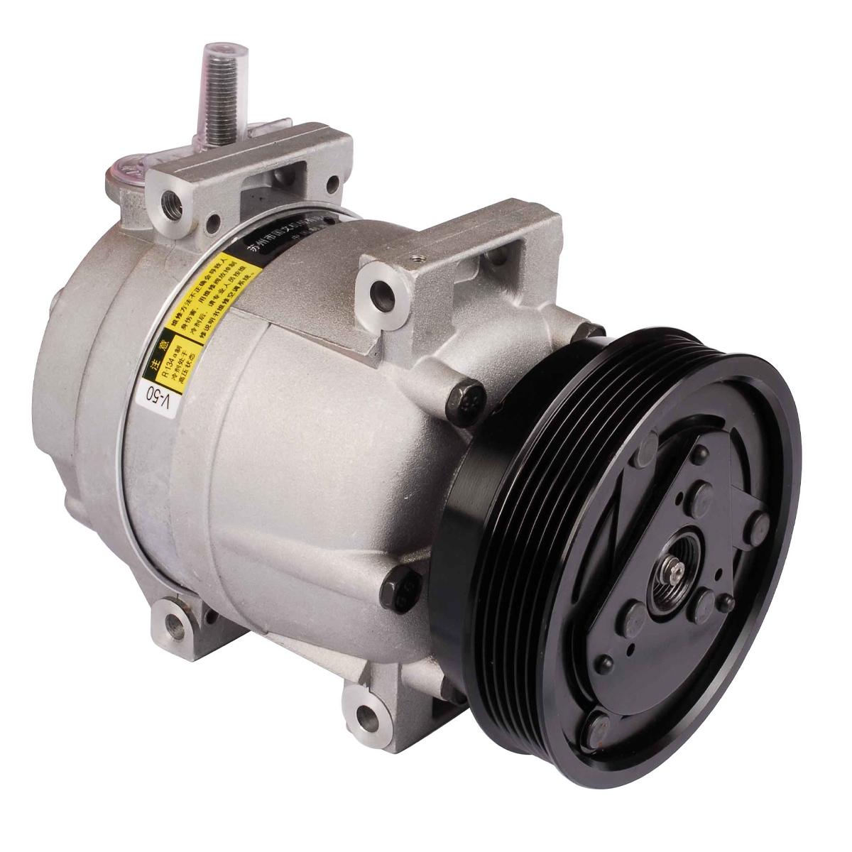 Air Con Compressor