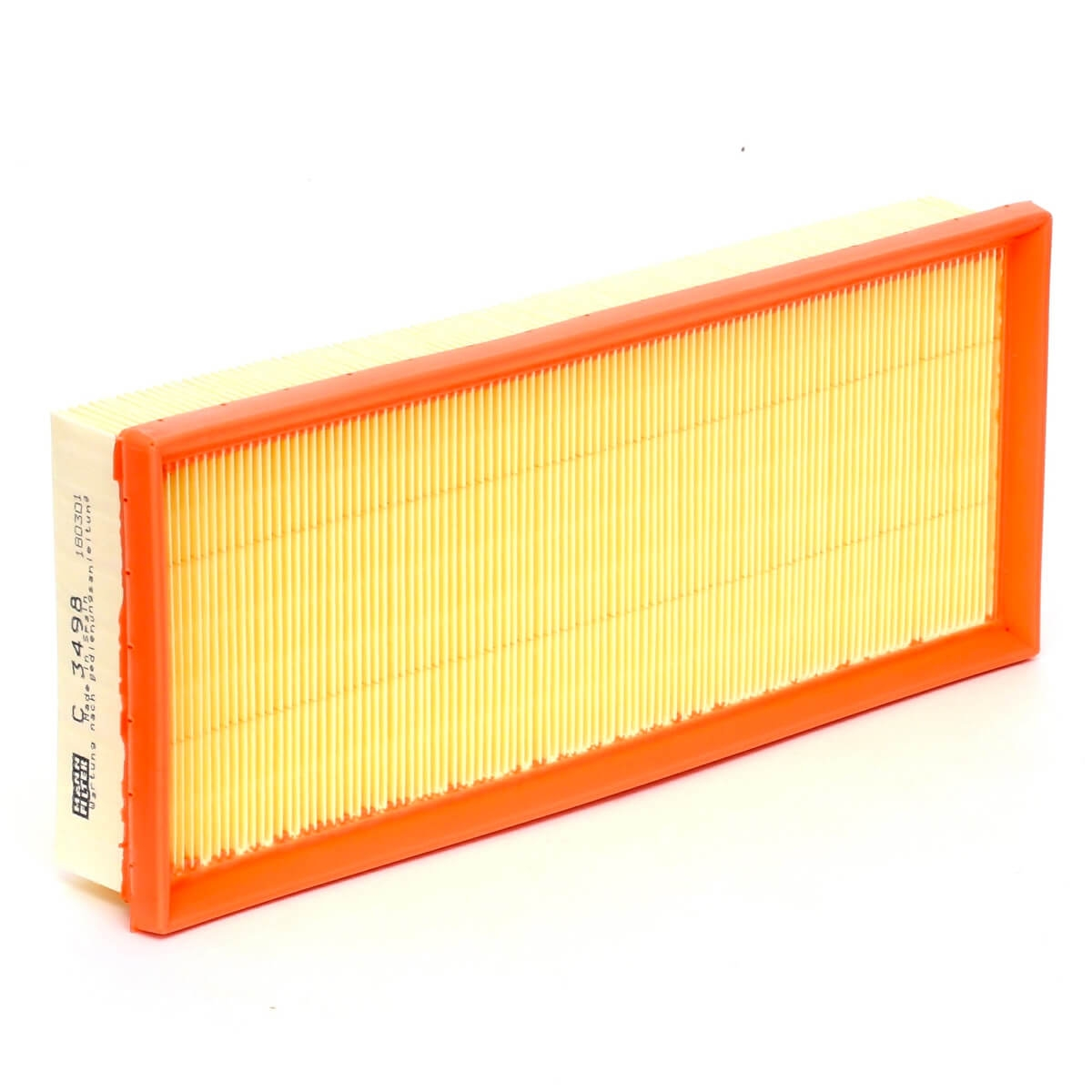 CITROEN C4 SPACETOURER Air Filter
