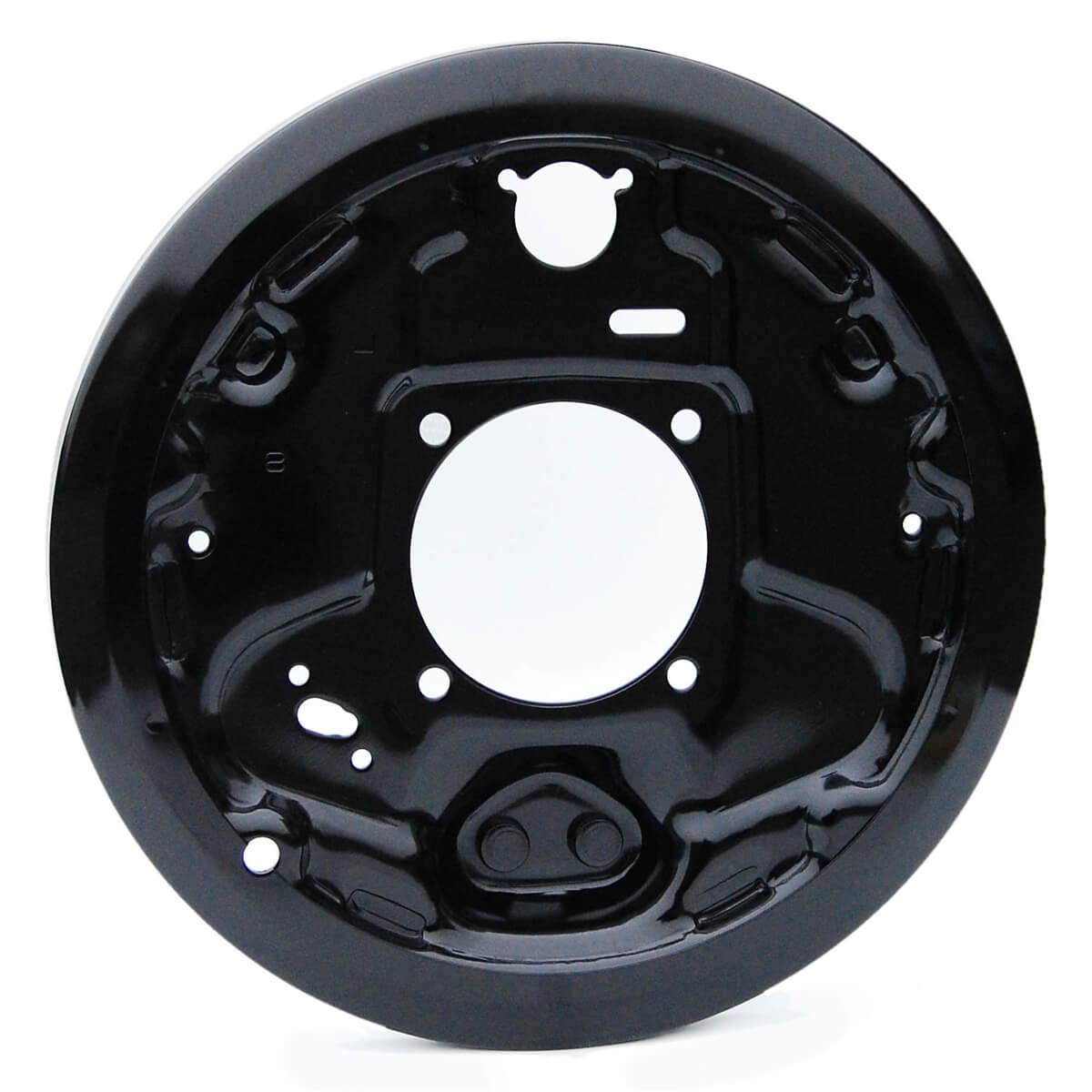 Brake Shoe Backing Plate
