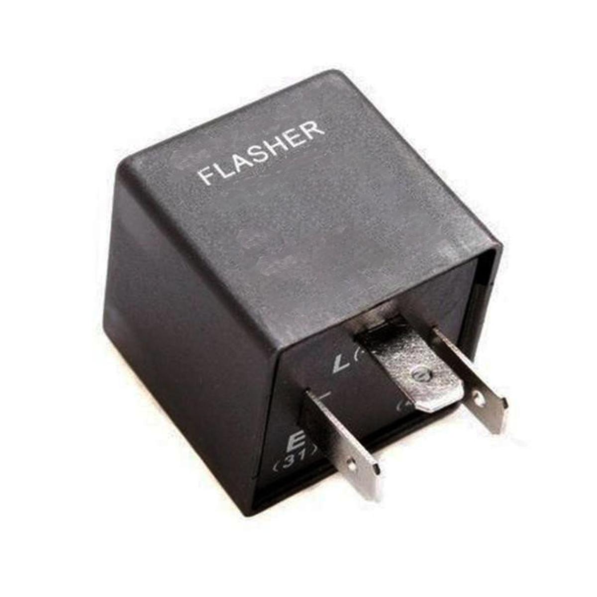 Flasher Unit