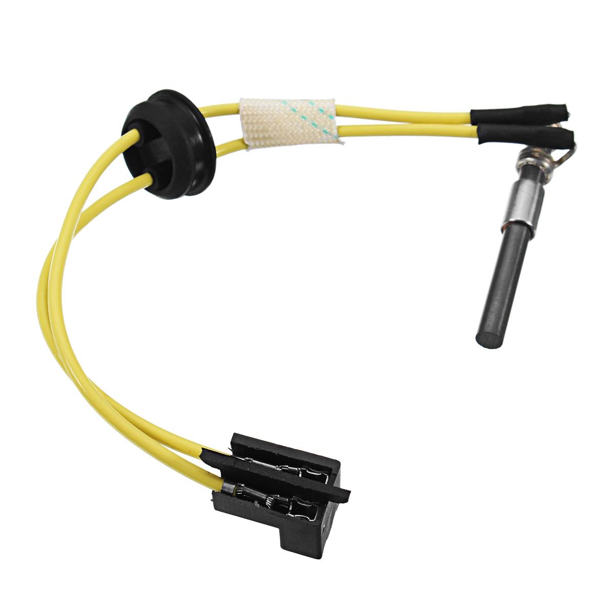 Glow Plug Parking Heater