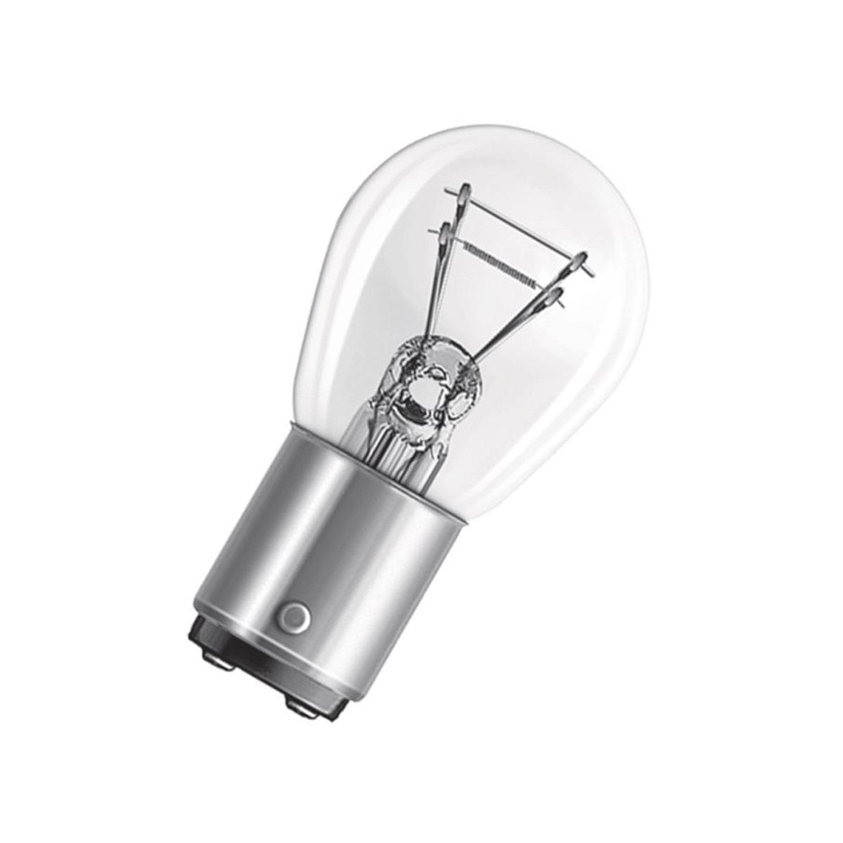 Reading Light Bulb