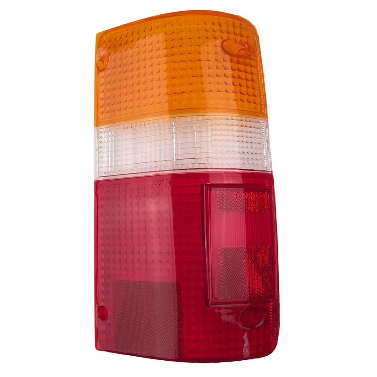 Rear Light Lens