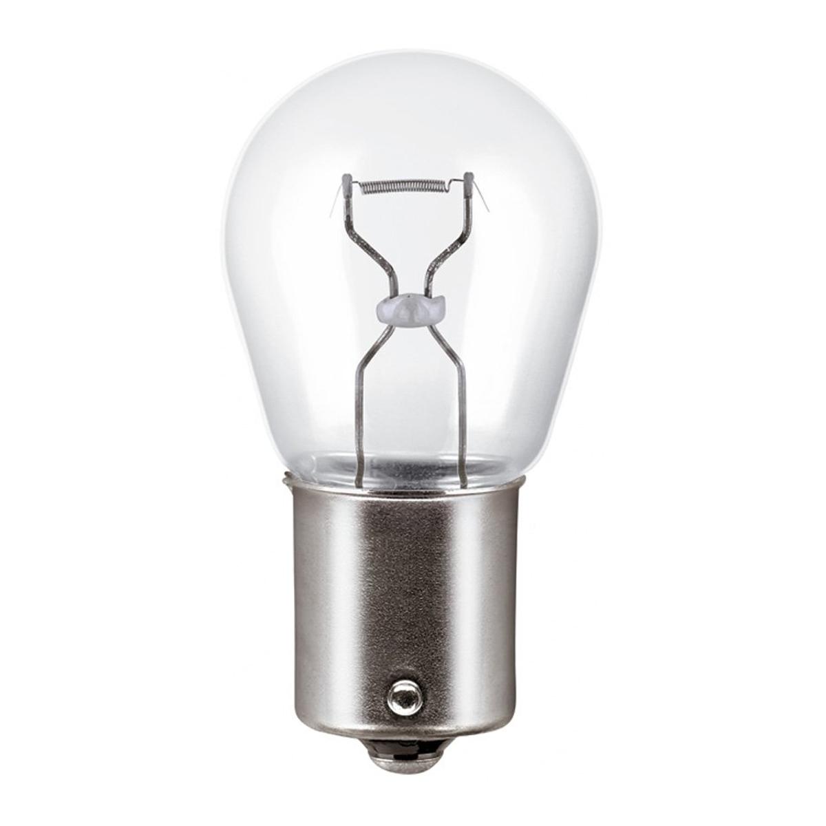 Reverse Light Bulb