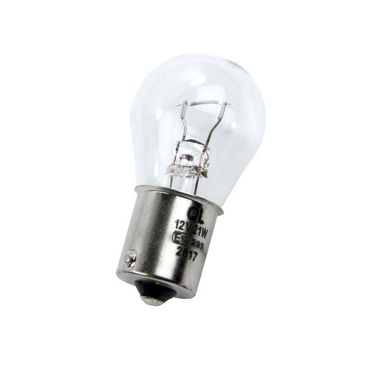 Side Light Bulb