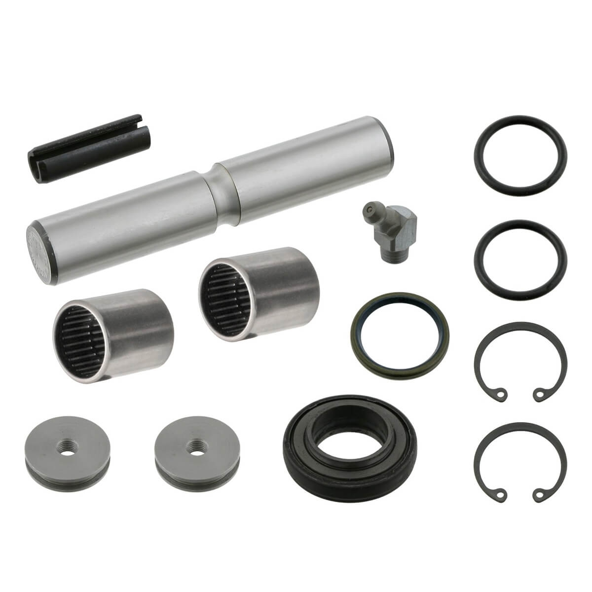 Stub Axle Repair Kit