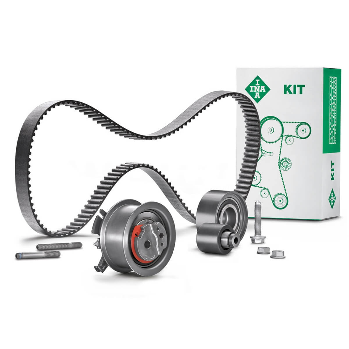 FIAT 500X Timing Belt Kit