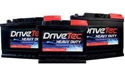 DriveTec Batteries