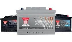 Yuasa Batteries