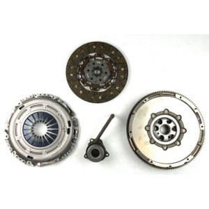 FLYWHEEL AND CLUTCH KIT