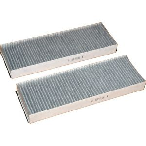 Cabin Filter - Carbon (Pair)