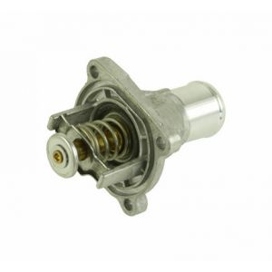 THERMOSTAT AND HOUSING