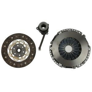 CLUTCH KIT WITH CONCENTRIC SLAVE CYLINDER