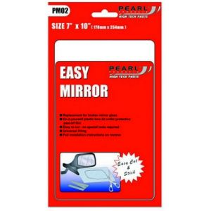 EASY MIRROR - LARGE - 178MM X 254MM