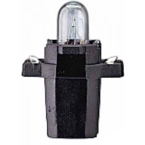 12V 509 1.2W DASH BULB WITH HOLDER