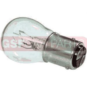 6V 18/5W CAPPED AUXILIARY BULB