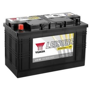 YUASA LEISURE BATTERY