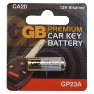 ALARM / KEY FOB BATTERY GP23A - X1