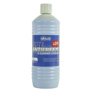 ANTIFREEZE BLUE 1L