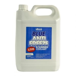 ANTIFREEZE BLUE 5L