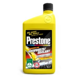 PRESTONE ANTIFREEZE 1L CONCENTRATE