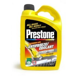 PRESTONE ANTIFREEZE 4L CONCENTRATE