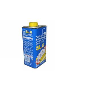 ATE BRAKE FLUID SL6 - 1L