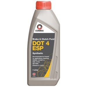 DOT 4 ESP BRAKE FLUID - 1L