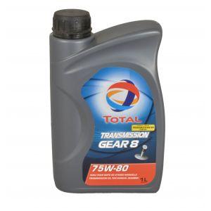 GEARBOX OIL - BV 1L