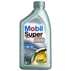 MOBIL SUPER FE 5W30 - 1L