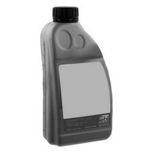 ATF FOR ZF HP6 TRANSMISSION - YELLOW 1L
