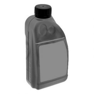 ATF FLUID - GREEN 1L