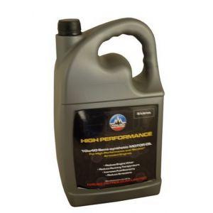10W 40 HALSO ENGINE OIL - 5L