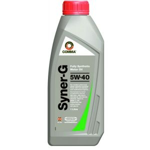 5W40 FS SYNER-G 1L