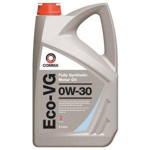 0W30 ECO-VG FS 5L