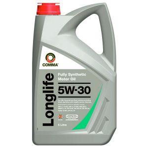 5W30 FS LONGLIFE 5L