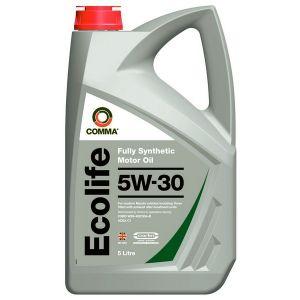 5W30 ECOLIFE FS 5L