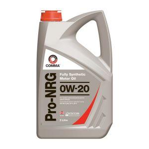 0W20 FS PRO-NRG 5L