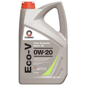 0W20 ECO-V FS 5L