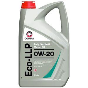 ECO-LLP 0W20 FS: 5L