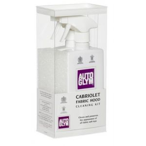AUTOGLYM CONVERTIBLE HOOD CLEANER KIT