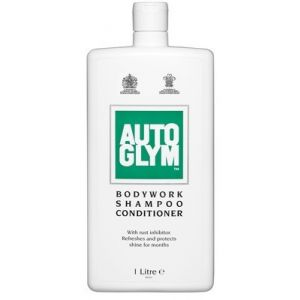 AUTOGLYM BODY SHAMPOO AND CONDITIONER - 1L