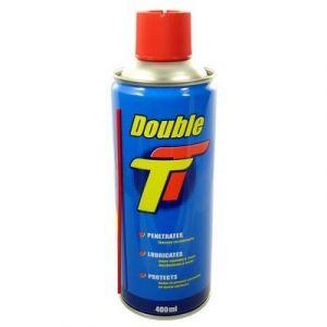 DOUBLE TT AEROSOL - 400ML