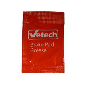BRAKE GREASE - 5ML SACHET