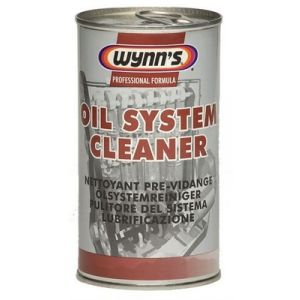 WYNNS OIL TREATMENT CONCENTRATE - 325ML