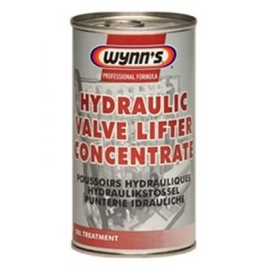 WYNNS HYDRAULIC VALVE LIFTER CONCENTRATE - 325ML