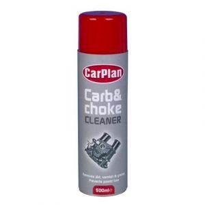 CARB CLEANER AEROSOL - 500ML