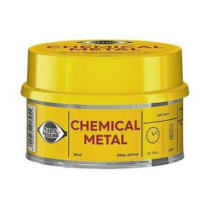 CHEMICAL METAL - 180ML