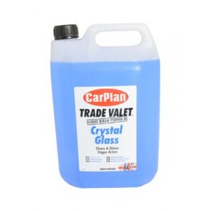 TRADE VALET CRYSTAL GLASS 5L