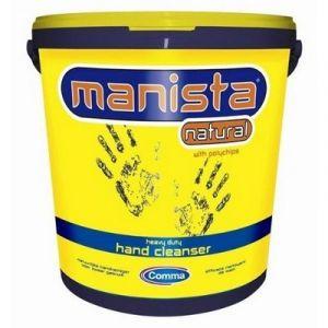 MANISTA HAND CLEANER LEMON - 20L